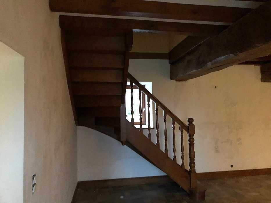 Rénovation d''un escalier en Côtes-d''Armor (22) - Ploubazlanec 6231095824259515376338906427673920039550976n